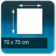 Affiches 70 x 70 cm