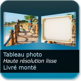 Affiche de concert Tableau Photo & déco - Poster - haute définition - plastique lisse Kapaplast