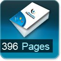 Tarif impression livre 396 Pages