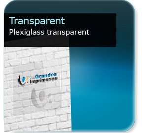 Tarif impression Panneau Aquilux Devis Plexiglass transparent