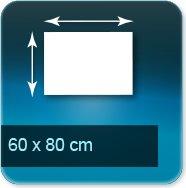 Panneaux immo 60X80 cm
