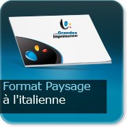 Brochures / Magazines A l'italienne