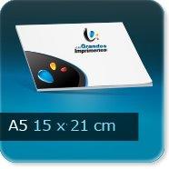 Brochures / Magazines A5 210x148mm