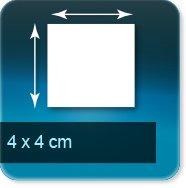 Magnets 40x40mm
