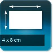 Magnets 40x80mm