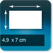 Magnets 49x70mm