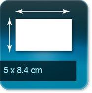 Magnets 50x 84mm
