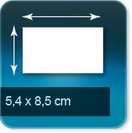 Magnets 54x85mm